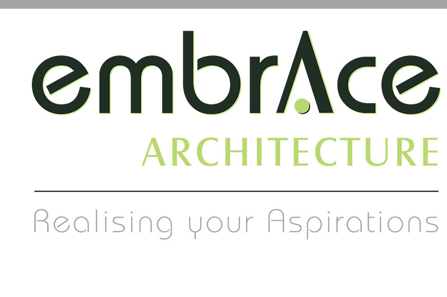 embrace architecture logo